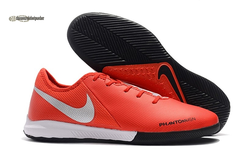 Ventes pas cher Nike Phantom VSN Academy IC Orange