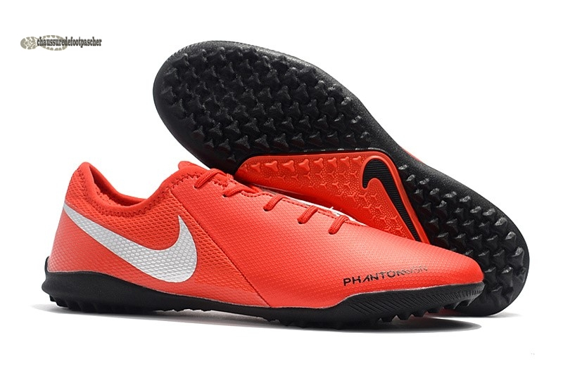 Ventes pas cher Nike Phantom VSN TF Orange