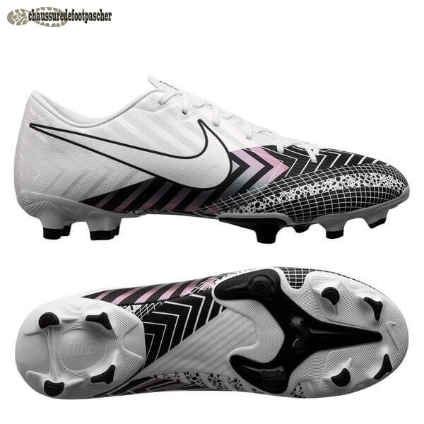 Ventes Pas Cher Nike Mercurial Vapor 13 Academy MG Dream Speed 3 Blanc Noir