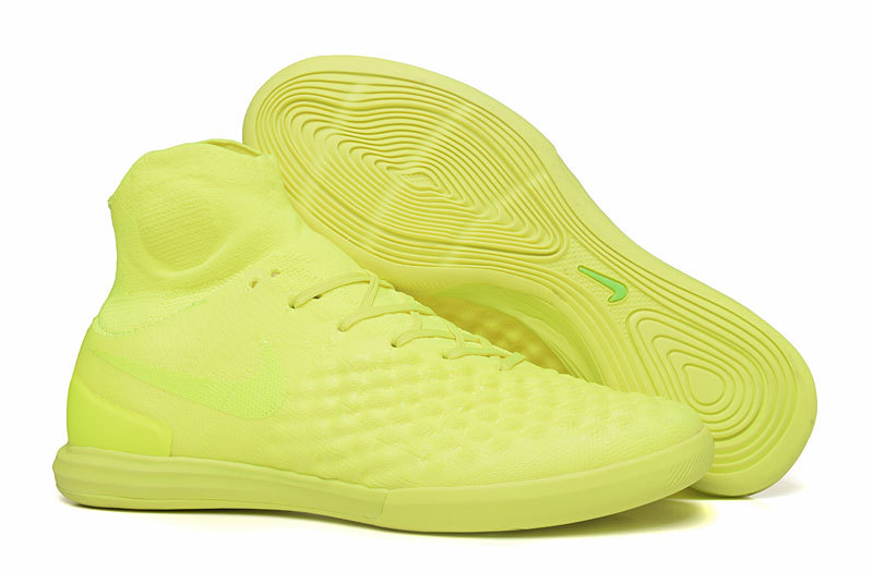 Ventes Pas Cher Nike MagistaX Proximo II INIC Fluorescent Jaune