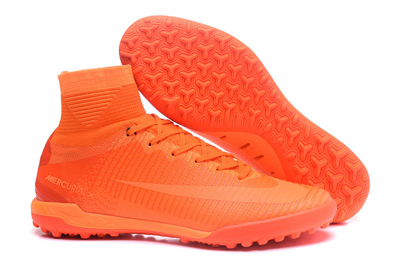 Ventes Pas Cher Nike MagistaX Proximo II TF Orange