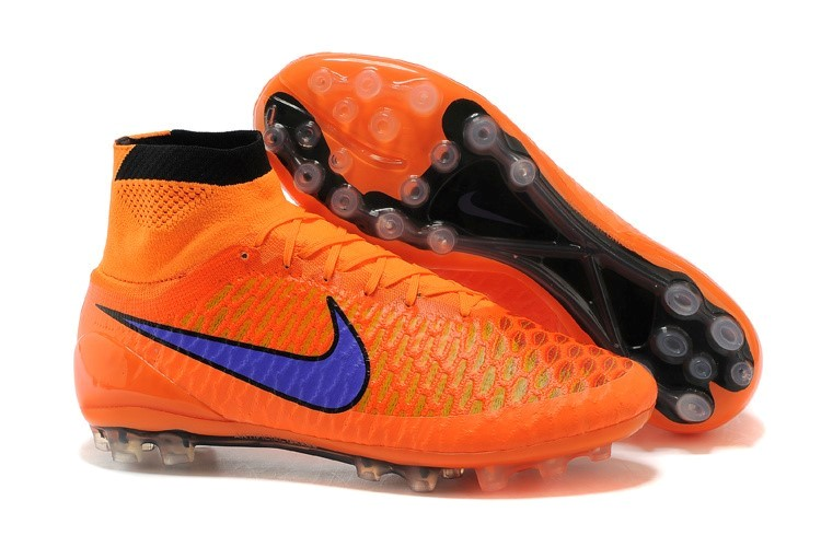 Ventes pas cher Nike Magista Obra AG Orange