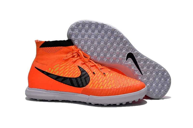 Ventes pas cher Nike MagistaX Proximo TF Orange