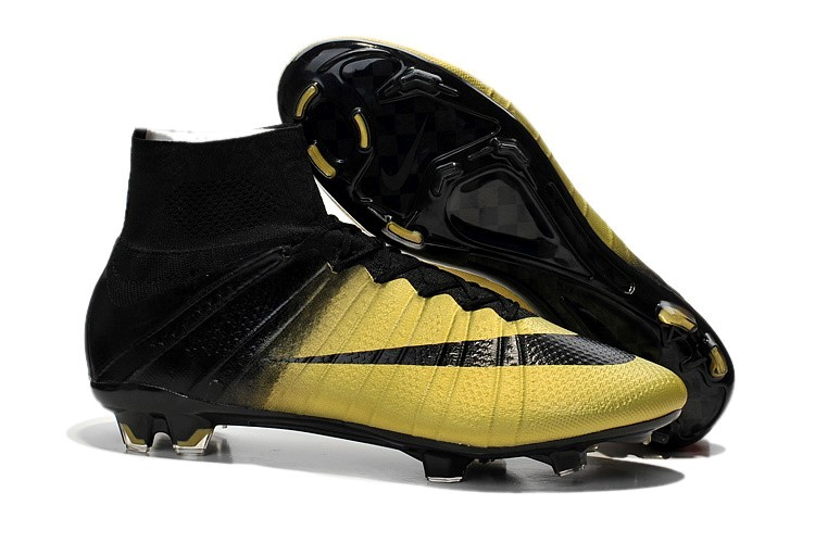 Ventes pas cher Nike Mercurial Superfly CR7 FG Bronce