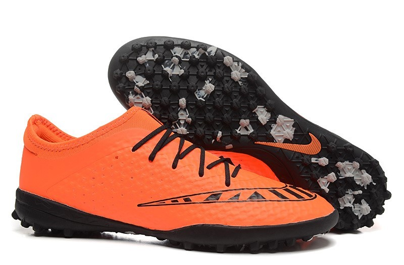 Ventes pas cher Nike MercurialX Finale TF Orange
