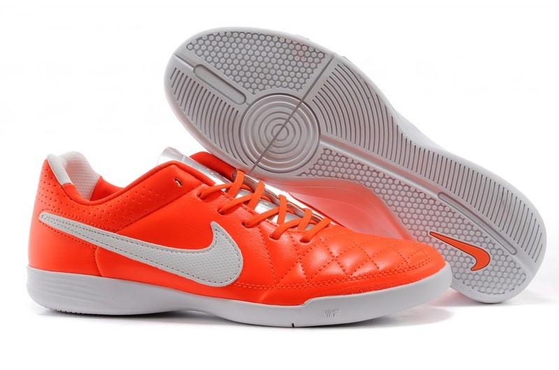 Ventes pas cher Nike Tiempo Mystic V INIC Rouge