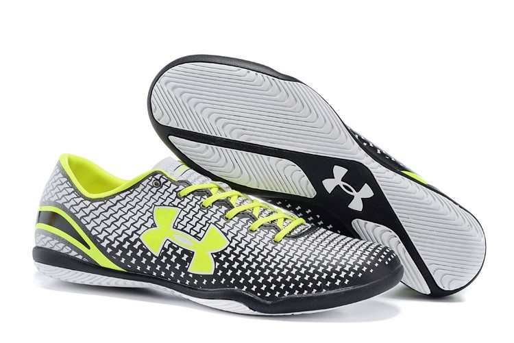 Ventes pas cher Under Armour Clutchfit Force INIC Vert Blanc