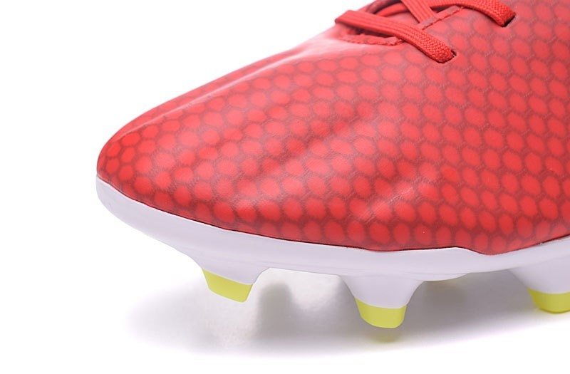 Ventes pas cher Under Armour Speedform FG Rouge